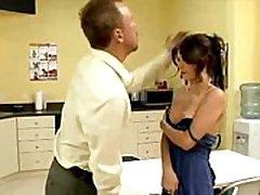 Uniform Rough Sex