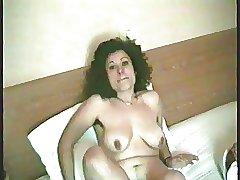 Brunet Forced Sex