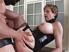 Nylon Rough Sex
