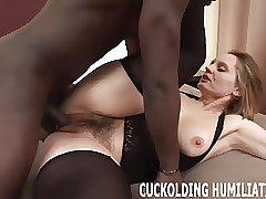 Rough Swallow Sex