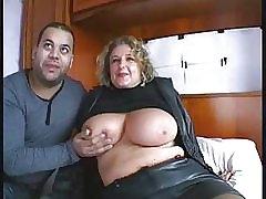 French Rape Porn